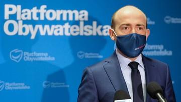 """Budka apeluje o przełożenie posiedzenia Sejmu ws. KPO. """"Nie kupujcie kota w worku"""""""