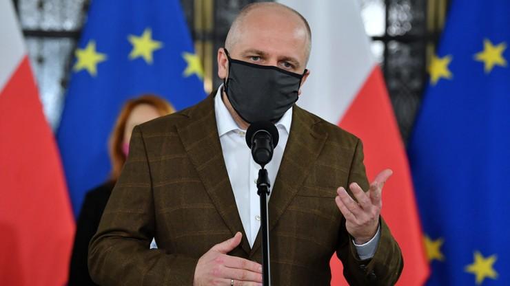 Paweł Kowal odpowiada premierowi: opozycja nie jest od klaskania