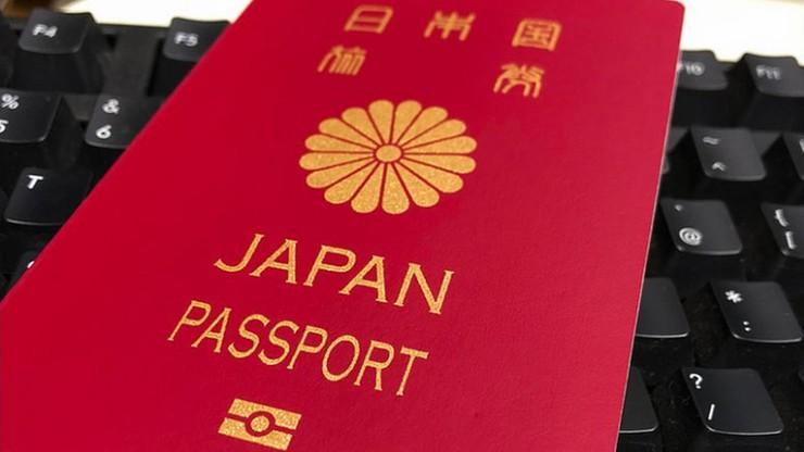 """Japoński paszport """"najmocniejszy"""" na świecie. Polacy też nie mogą narzekać"""