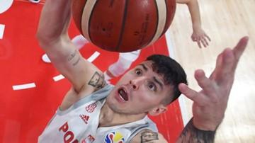 MŚ koszykarzy: Polska - Argentyna. Relacja i wynik na żywo