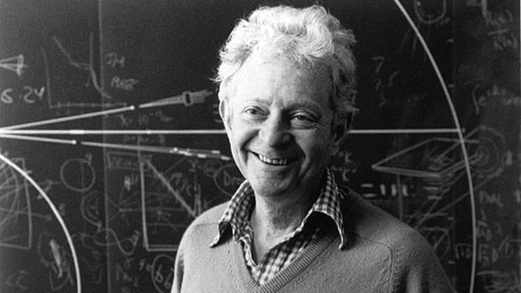 Zmarł laureat nagrody Nobla, fizyk Leon Lederman