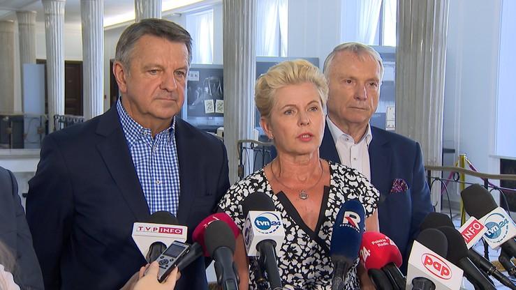 """""""PiS złamało tradycję polskiego parlamentu"""". PO-KO o wyborze nowego szefa komisji zdrowia"""