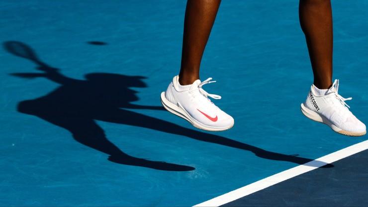 """Będzie sportowe małżeństwo? Słynna tenisistka powiedziała """"tak"""""""
