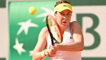 Roland Garros: Anastazja Pawliuczenkowa – Tamara Zidansek. Relacja i wynik na żywo