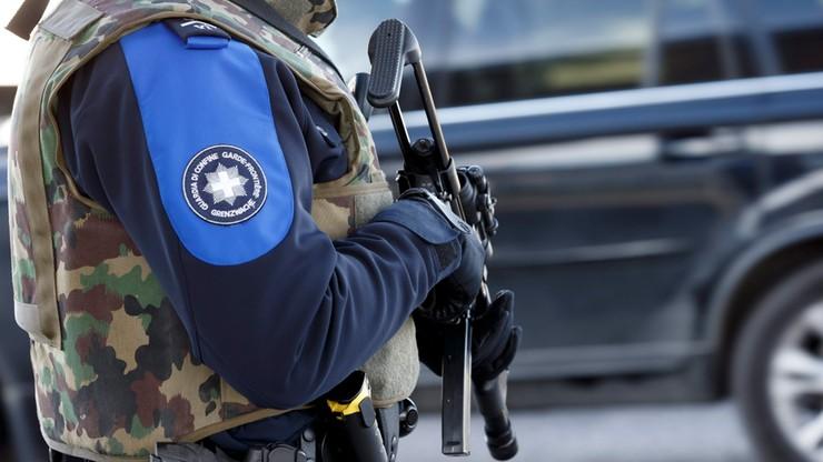 Szwajcaria: dwóch Syryjczyków aresztowanych w Genewie