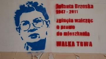 """Brzeska i Rzepliński honorowymi obywatelami Warszawy. """"Sumienia nas wszystkich"""""""