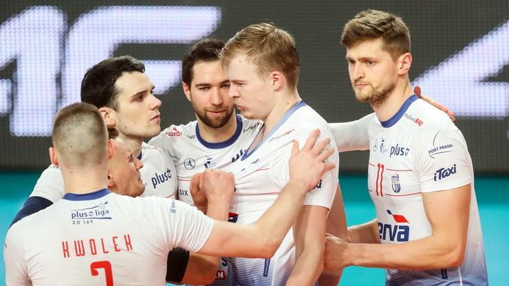 Były siatkarz Vervy Warszawa zrezygnował z gry w reprezentacji!