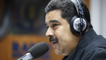 Wenezuela będzie sprzedawać na granicy tanią benzynę za dewizy