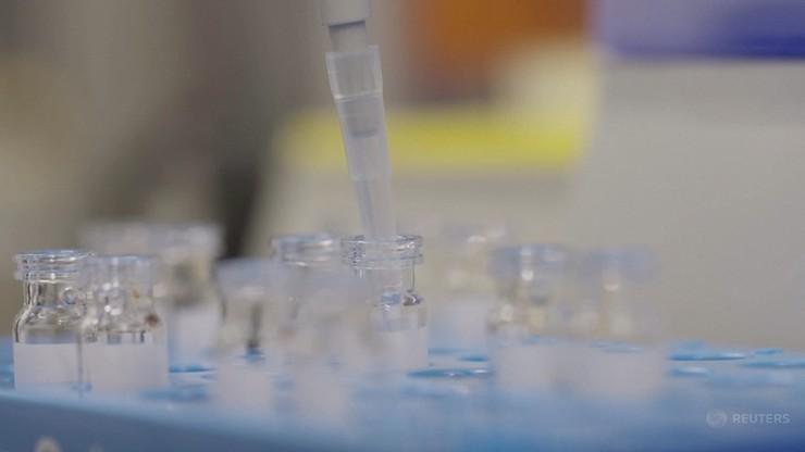 Finalne testy szczepionki na COVID-19. Stany Zjednoczone rozpoczynają testy na ludziach