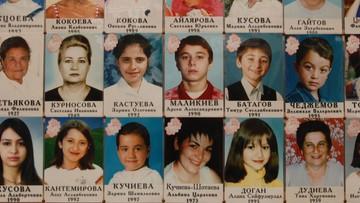 3 mln euro kary dla Rosji. Europejski Trybunał Praw Człowieka rozliczył atak w Biesłanie