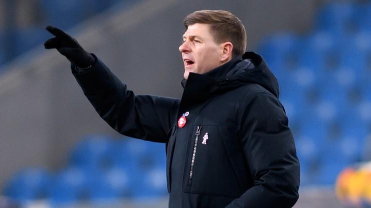 Liga Europy: Lech Poznań - Rangers FC 0:2. Skrót meczu (WIDEO)