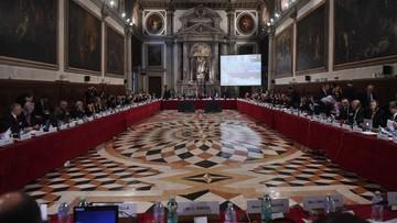 Komisja Wenecka rozpoczęła obrady