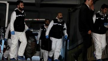 Saudyjska prokuratura: Chaszodżdżiego zamordowano z premedytacją