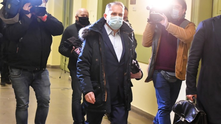 Kamil Durczok przed sądem. Dziennikarzowi grozi 12 lat więzienia