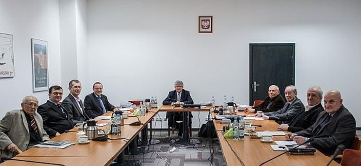 Rada IPN: projekt noweli ustawy o Instytucie ogranicza jego niezależność