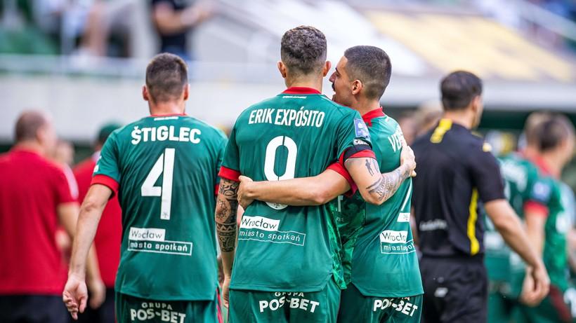 Gdzie obejrzeć transmisję meczu Śląsk Wrocław - Ararat Erywań?