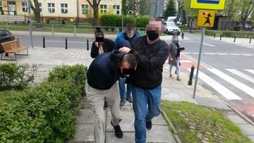16-latka, jej 43-letni kochanek i ich kolega mieli ukraść rzeczy warte ponad 46 tys. zł