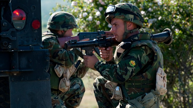 Większe uprawnienia dla służb mundurowych. Bułgaria chce walczyć z terroryzmem