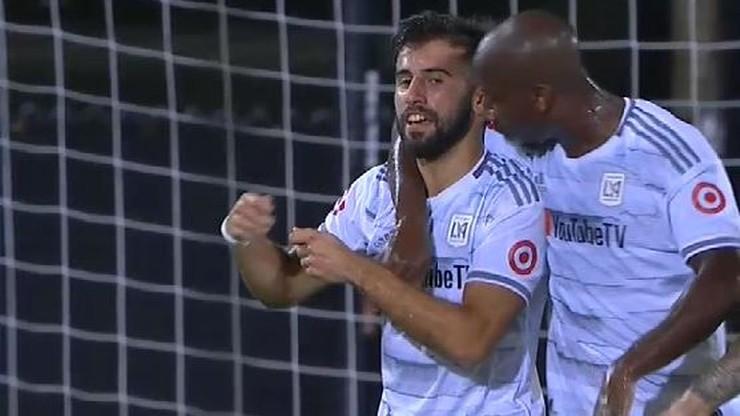 MLS: Obrońcy tytułu odpadli w 1/8 finału. Udany rewanż Los Angeles FC