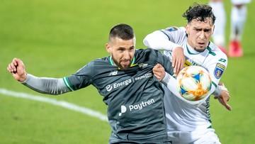 PKO BP Ekstraklasa: Pięć goli w Gdańsku! Lechia wygrała szalony mecz