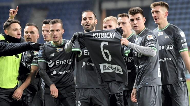 Totolotek Puchar Polski: Wszystkie mecze 1/8 finału w Polsacie Sport