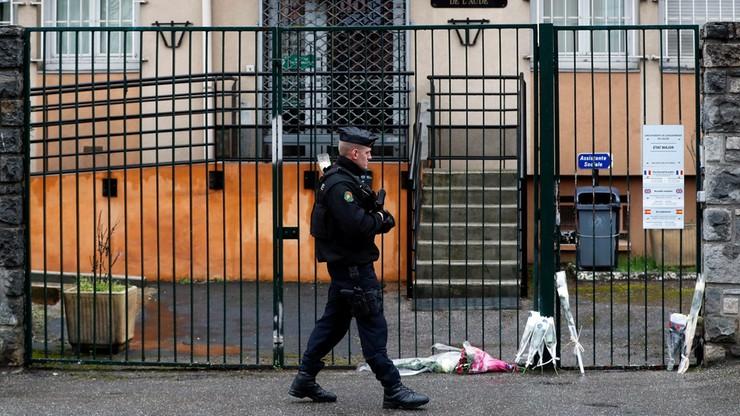Drugi zatrzymany w związku z zamachem na południu Francji. To 17-latek