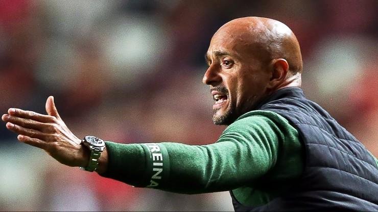 Celta Vigo ma nowego trenera