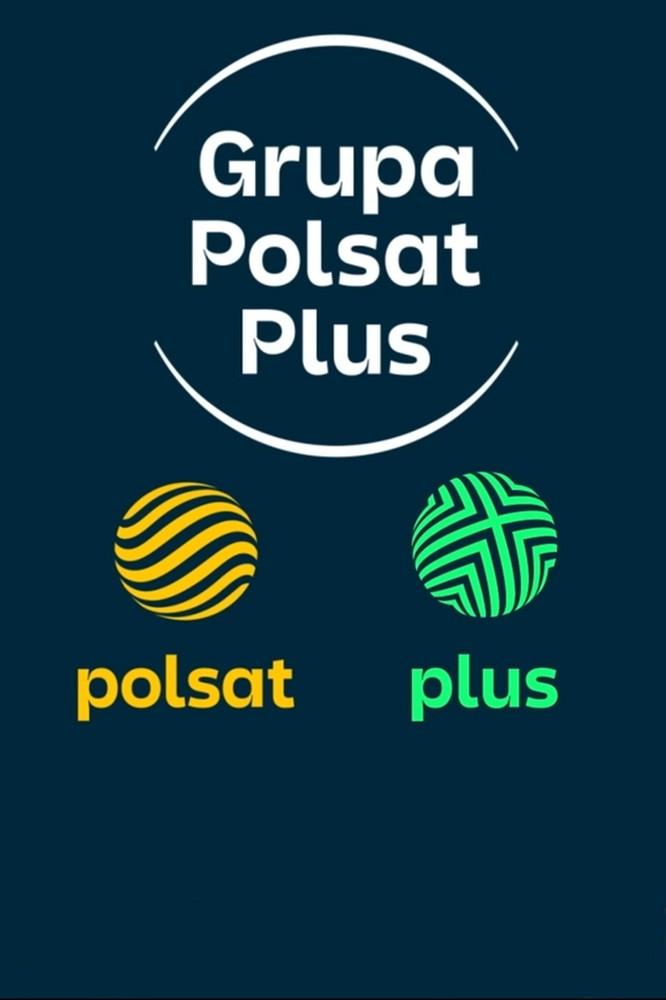 2021-06-10 Grupa Polsat Plus - zmieniamy się dla Ciebie. Nowe logotypy! - Polsat.pl