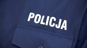 Atak na policjantów w Krakowie. Napastnicy poszukiwani