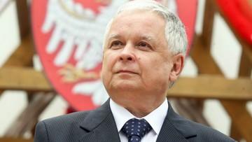 Lech Kaczyński pojawi się na banknocie. Jaki będzie jego nominał?