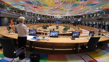 Porozumienie na szczycie UE. Chodzi o redukcję gazów cieplarnianych