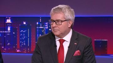 Czarnecki: nauczyciele są mięsem armatnim dla kierownictwa Związku Nauczycielstwa Polskiego