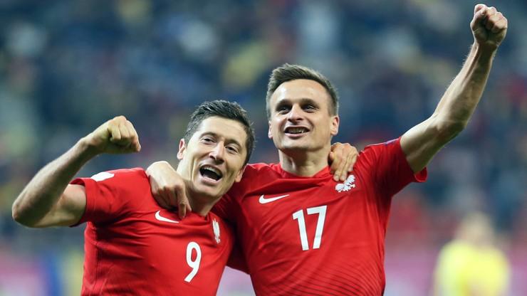 Bakrac: Piłkarsko lepsi są Polacy