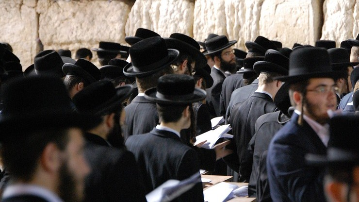 Żydzi uratowali życie mężczyźnie. Okazało się, że jest neonazistą