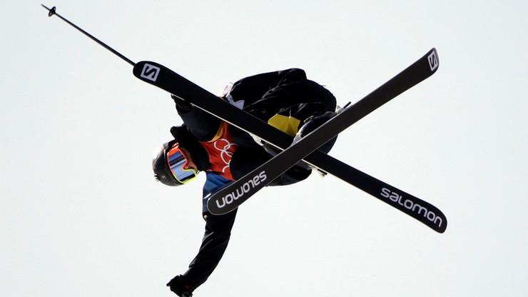 Pjongczang 2018: Wester najlepszy w kwalifikacjach slopestyle'u