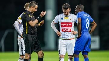 Fortuna 1 Liga: Wszystkie bramki z meczów 28. kolejki (WIDEO)