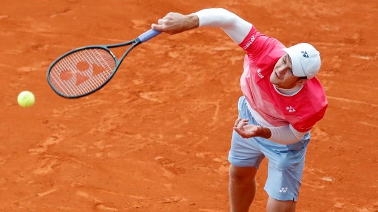 Ranking ATP: Hubert Hurkacz wciąż wysoko. Duży awans Kacpra Żuka