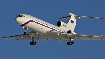 Przyczyny katastrofy rosyjskiego Tu-154 wciąż nieznane. Zidentyfikowano kolejną ofiarę