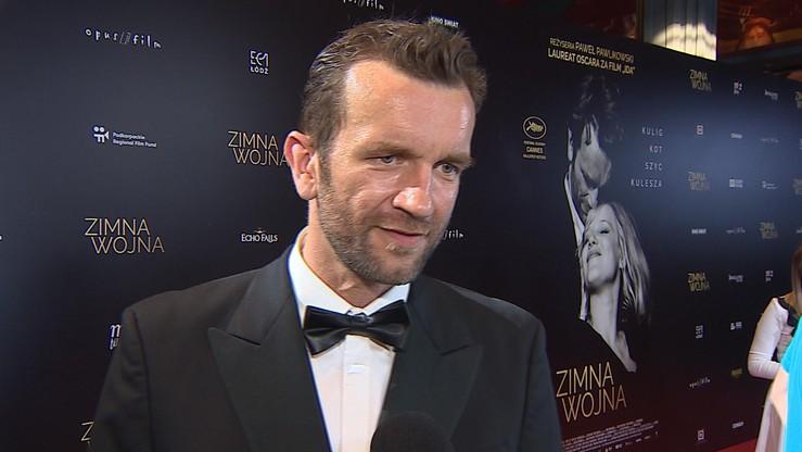Spór o rolę Tomasza Kota w najnowszym Bondzie. Reżyser zrezygnował. Oświadczenie agencji aktorskiej