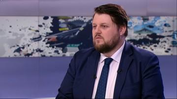 Piotr Apel: nie zawiązałbym koalicji z Konfederacją