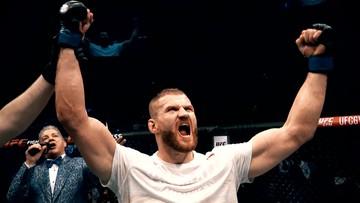 UFC 259: Błachowicz - Adesanya. Jak Polak został mistrzem?