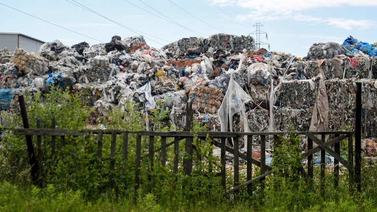 NIK o gospodarowaniu odpadami: ponad połowa sprawozdań z gmin nierzetelna