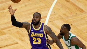 """""""Przyjadę, ale to głupota"""". Wojna władz NBA z koszykarzami o Mecz Gwiazd"""