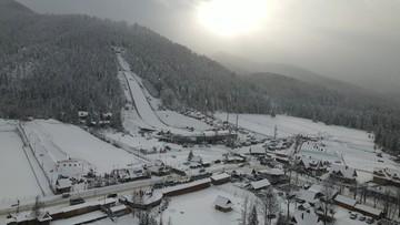 Turyści ruszyli do Zakopanego. Utrudnienia na drogach