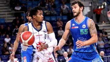 Romański w Energa Basket Lidze: Kto pasuje do Włocławka?