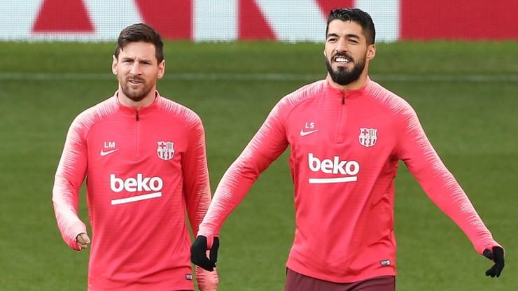 Liga Mistrzów: Manchester United - FC Barcelona. Transmisja w Polsacie Sport Premium 1