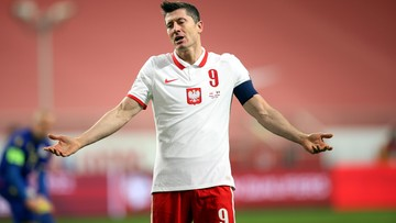 Lewandowski nie wróci tak szybko? Niemieckie media podają nową datę