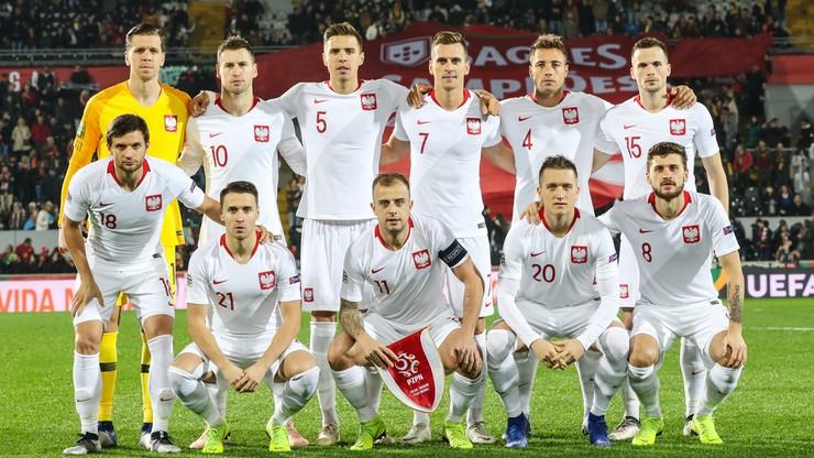 El. Euro 2020: Polska w pierwszym koszyku, losowanie 2 grudnia