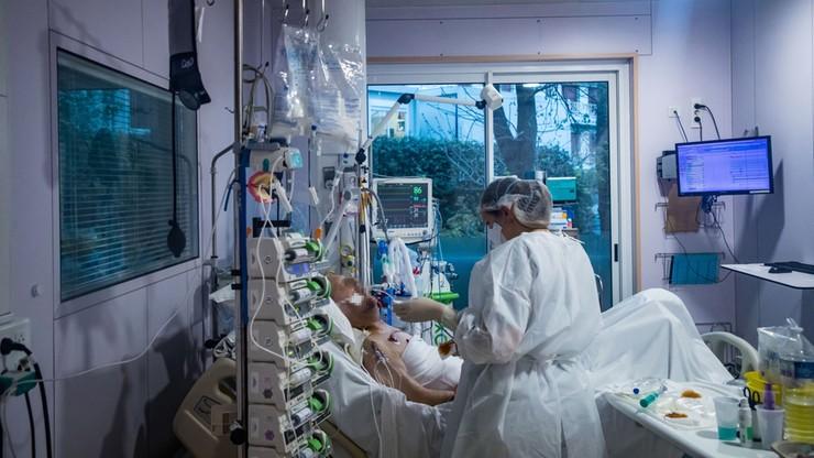 Nowe przypadki koronawirusa w Polsce. Dane ministerstwa, 19 marca