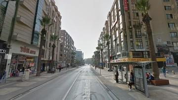 Trzęsienie ziemi o magnitudzie sześciu stopni w Turcji. Są ranni